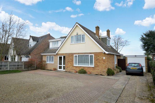 Thumbnail Detached house for sale in Hemblington Hall Road, Hemblington, Norwich