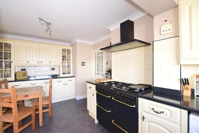 Kitchen of Rochester Crescent, Hoo, Rochester, Kent ME3