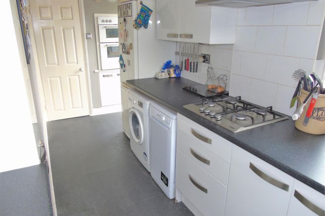 Extended Kitchen of Sedbergh Avenue, Liverpool L10