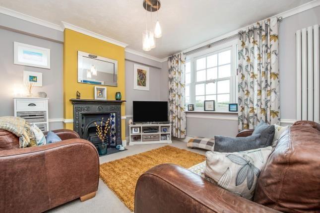Lounge of The Wheatridge East, Upton St.Leonards, Gloucester, Gloucestershire GL4