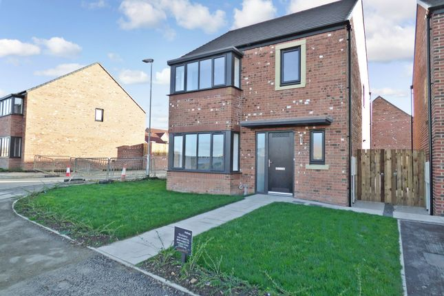 Coningsby Crescent, Cramlington NE23