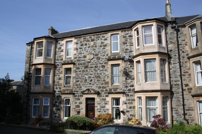 42 Mount Pleasant Road, Rothesay, Isle Of Bute PA20