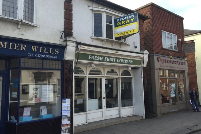 Thumbnail Office to let in North Street, Rochford, Essex
