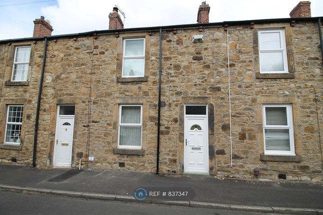 Thumbnail Terraced house to rent in May Street, Blaydon-On-Tyne