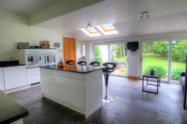 Thumbnail Detached house for sale in Perth Road (Off A9), Dunblane