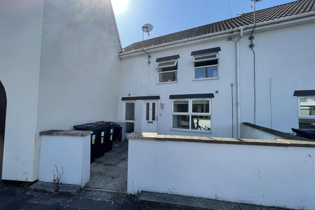 Thumbnail Flat to rent in The Square, Broad Street, Bristol