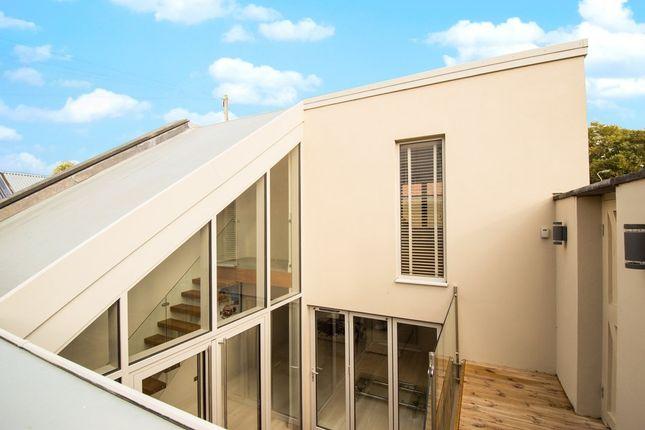 Thumbnail Mews house to rent in Selkirk Street, Cheltenham