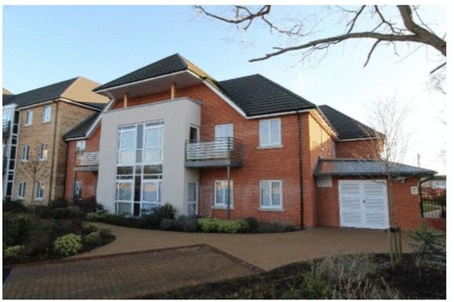 Thumbnail Property for sale in Kent Road, Chandler's Ford, Eastleigh
