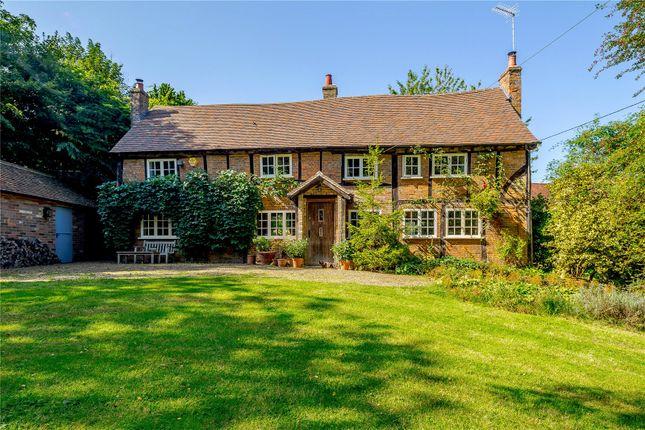 Thumbnail Property for sale in Gaddesden Row, Hemel Hempstead, Hertfordshire