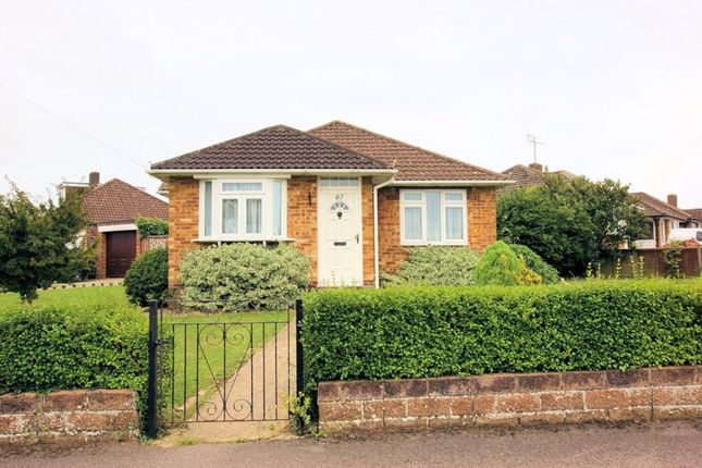 Front of Meadowbank Road, Fareham PO15
