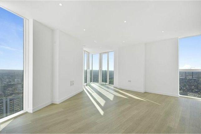Thumbnail Flat to rent in Wellesley Road, Croydon, London