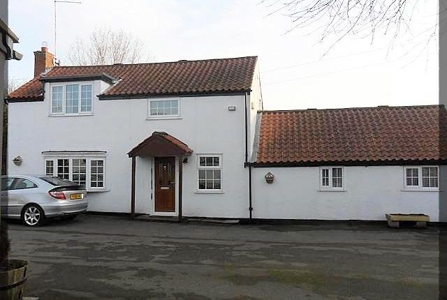 Thumbnail Semi-detached house to rent in Great Gutter Lane, Willerby, Hull