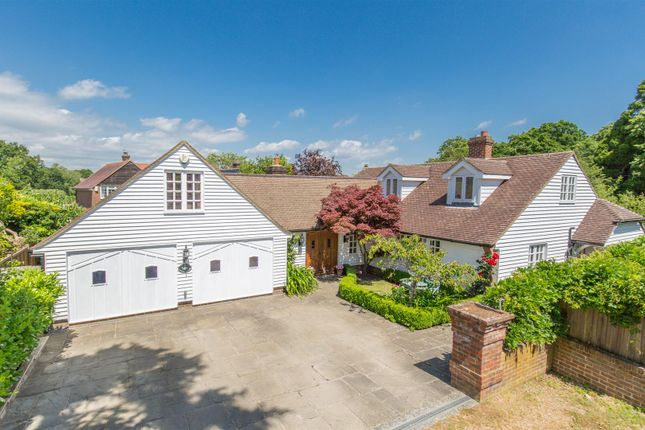 Thumbnail Detached house for sale in Cambridge Way, Uckfield