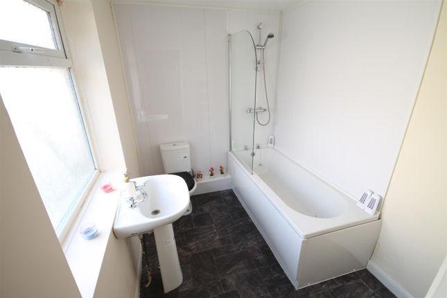 Bathroom of Hackworth Street, Ferryhill, County Durham DL17