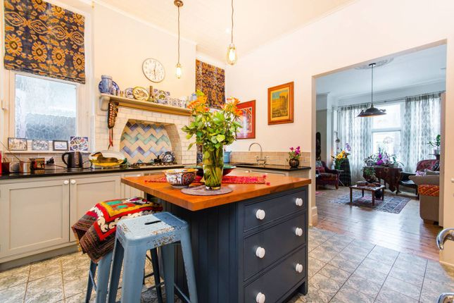 Thumbnail Property for sale in Greyhound Lane, Streatham Common