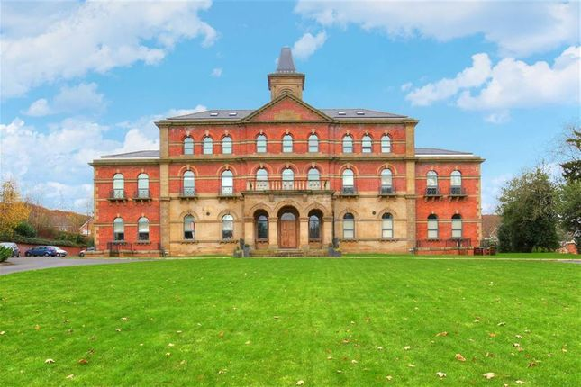 Thumbnail Flat for sale in 38, Middlewood Lodge, Wadsley Park Village
