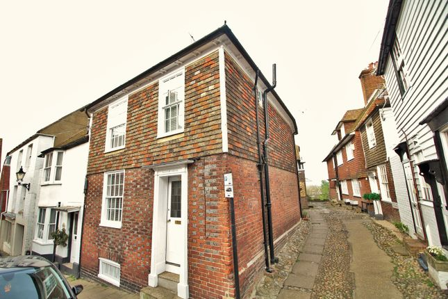 Thumbnail Property for sale in East Street, Rye