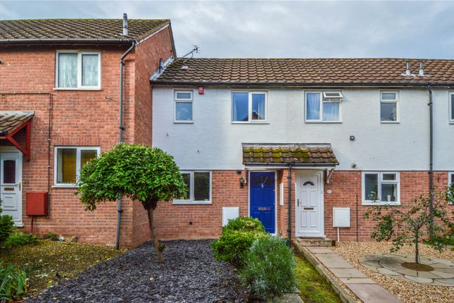 1 bed terraced house to rent in Westbury Avenue, Droitwich, Worcestershire WR9