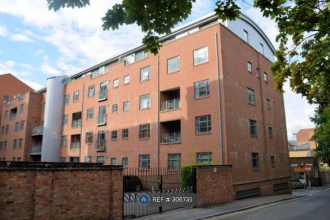 Thumbnail Flat to rent in The Needleworks, Leicester
