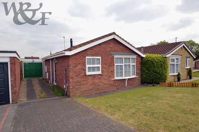 Thumbnail Detached bungalow for sale in Ash Way, Erdington, Birmingham