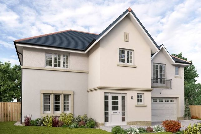"Thumbnail Detached house for sale in ""The Kennedy"" at Bridge Of Don, Aberdeen"