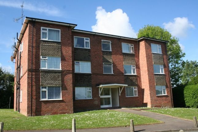 Thumbnail Flat to rent in Bentham Court, Greenvale, Northfield, Birmingham