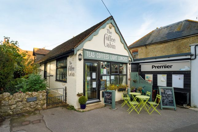 Thumbnail Restaurant/cafe to let in Canterbury Road, Lyminge