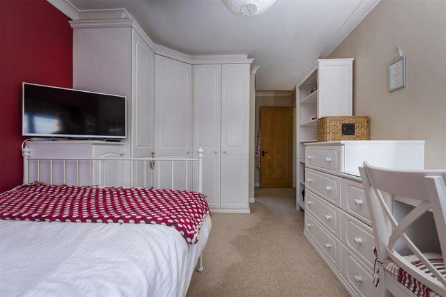 Bedroom Two of Burn Road, Birchencliffe, Huddersfield HD2