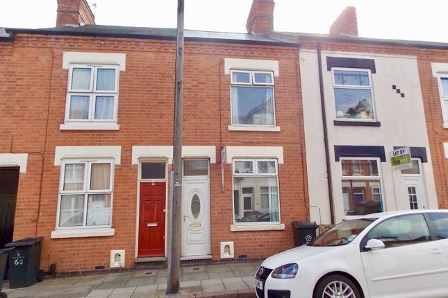Terraced house in  Henton Road  Leicester  West Midlands