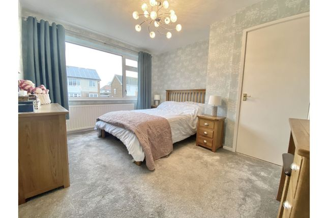 Bedroom One of Hafod Park, Mold CH7
