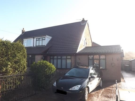 Thumbnail Semi-detached house for sale in Thirlmere Road, Golborne, Warrington, Greater Manchester