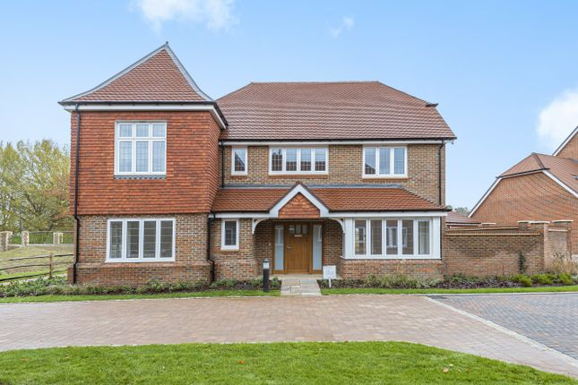 Thumbnail Detached house for sale in The Gateway, Highwood Village, Horsham