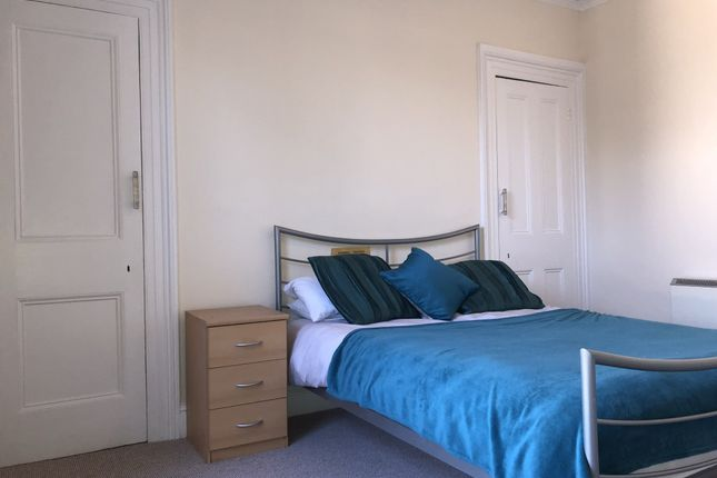 Thumbnail Property to rent in Mutley Plain, Mutley, Plymouth