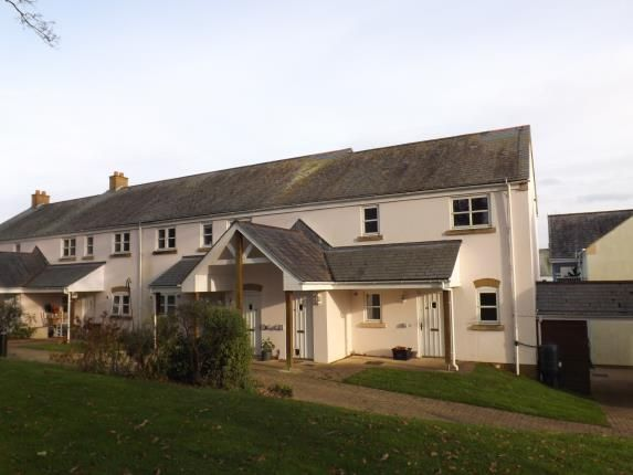Thumbnail Property for sale in Roseland Parc, Tregony, Truro