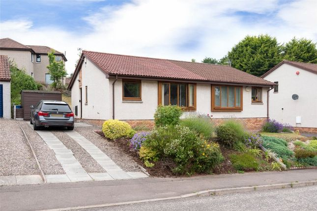 2 bed bungalow to rent in Inchcolm Drive, Broughty Ferry, Dundee DD5