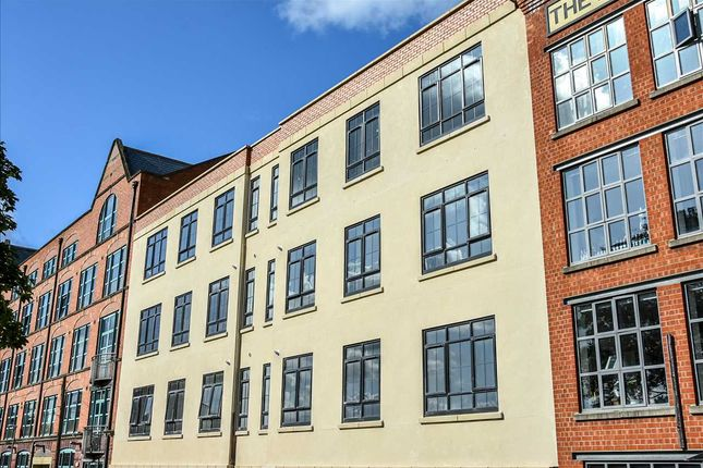 Thumbnail Flat for sale in Duke Hall, Duke Street, Northampton