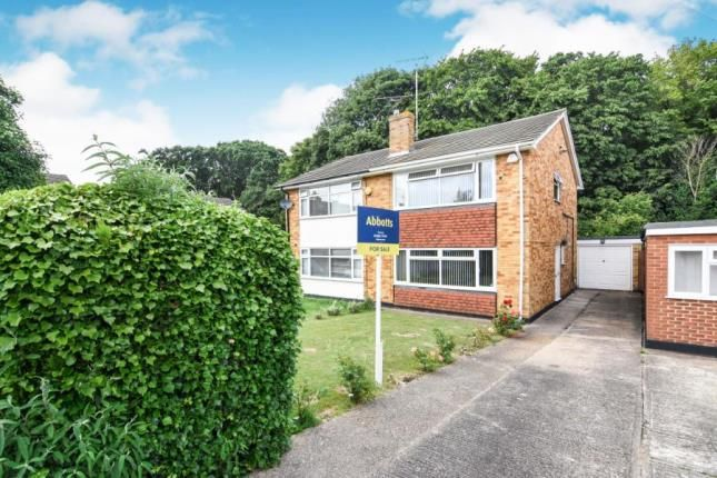 Thumbnail Semi-detached house for sale in Hockley, Essex
