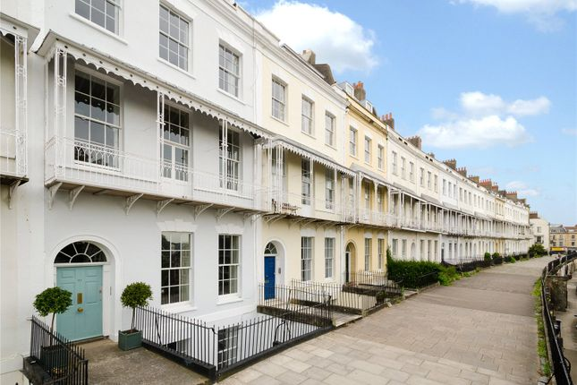 Property for sale in Royal York Crescent, Bristol