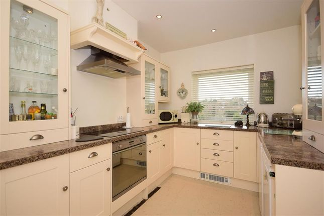 Thumbnail Flat for sale in Connington Crescent, London