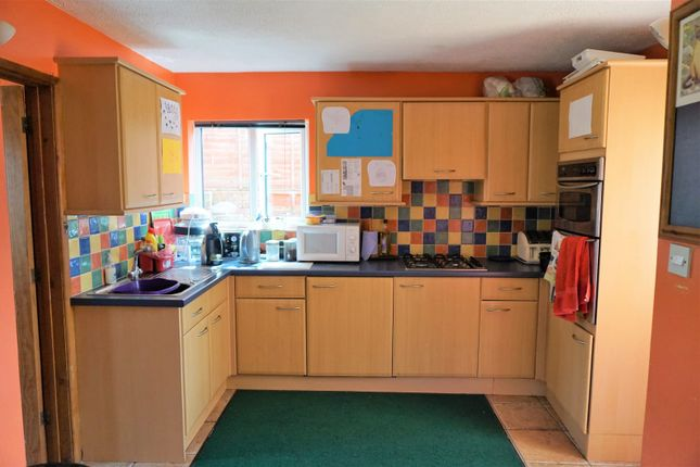 Thumbnail Semi-detached house for sale in Wenlock Road, Tewkesbury