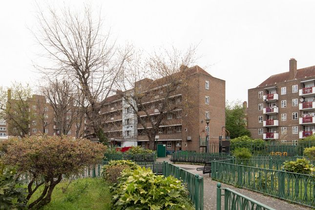 4 bed flat for sale in Goldsmith Road, Peckham SE15