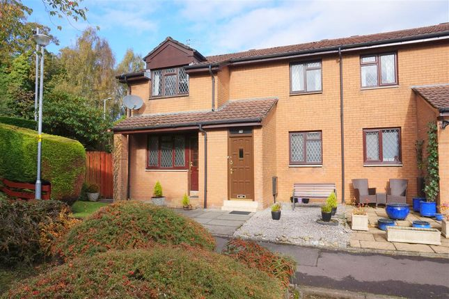 Thumbnail Flat to rent in Heritage Court, Fruin Avenue, Glasgow