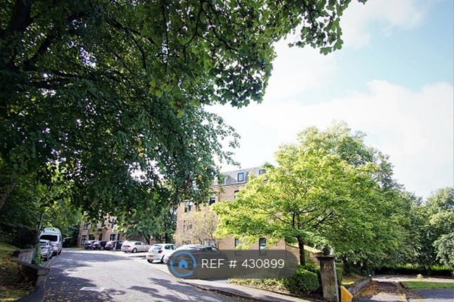 Thumbnail Flat to rent in Beaconsfield Road, Glasgow