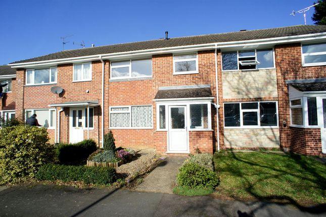 Thumbnail Terraced house to rent in Heathcote Close, Alvaston, Derby