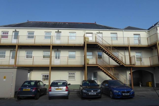 Thumbnail Property to rent in Picton Terrace, Spring Gardens, Narberth