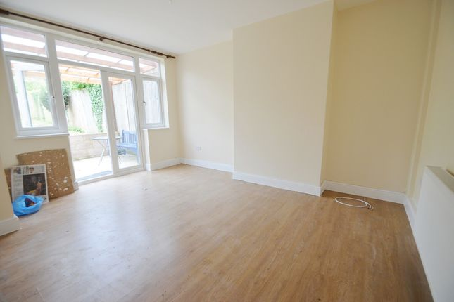 Thumbnail Semi-detached house to rent in Whichmore Hill Road, Southgate / London