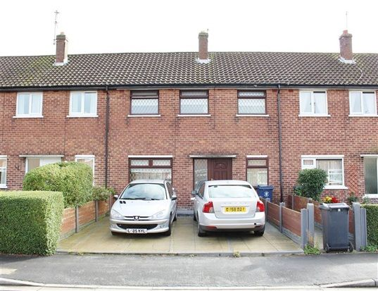 Thumbnail Property for sale in Truscott Road, Ormskirk