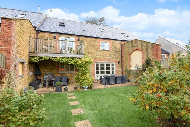 Thumbnail Terraced house for sale in Henley Manor, Crewkerne, Somerset