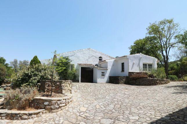 Villa for sale in 8150 São Brás De Alportel, Portugal