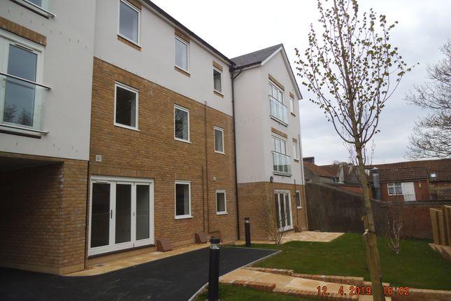 Thumbnail Flat to rent in Duke Street, Trowbridge